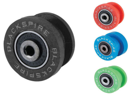 Blackspire Single Chainring Roller