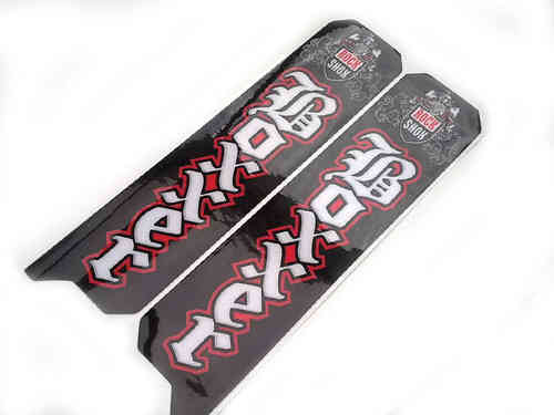 RockShox Boxxer Steve Peat Decal Set