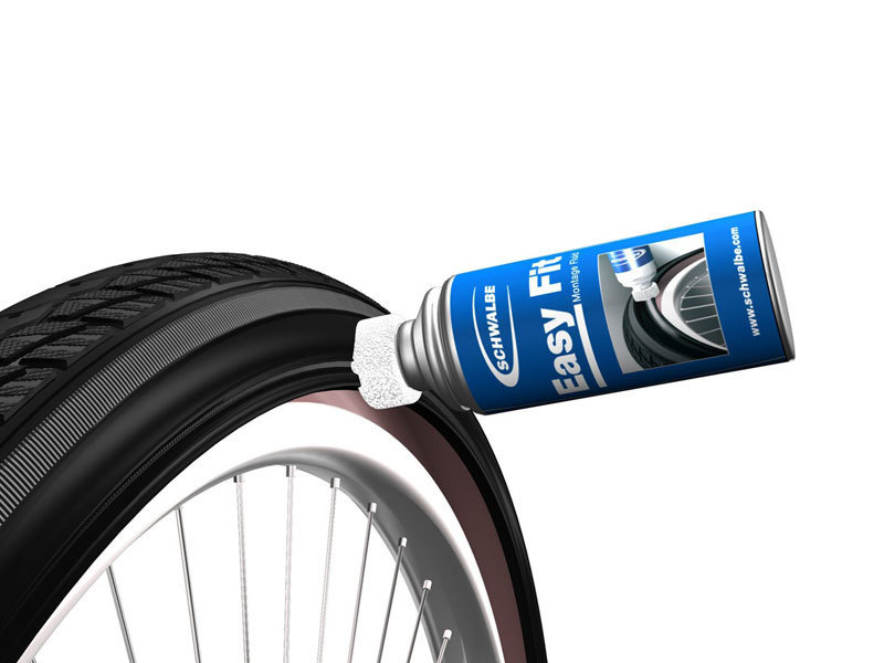 Schwalbe Easy Fit Tire Assembly Fluid