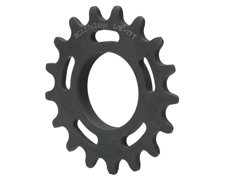 "All-City 1/8"" Track Cog Threaded"