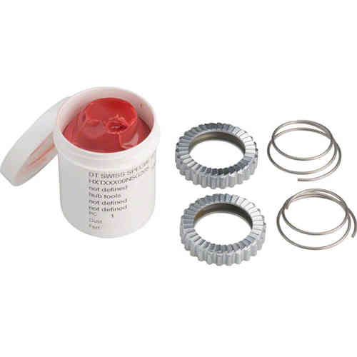 DT Swiss 36T Star Ratchet Rebuild Kit