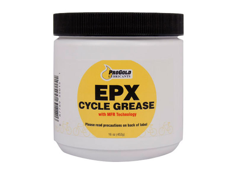 Pro Gold EPX Cycle Grease 450 grams