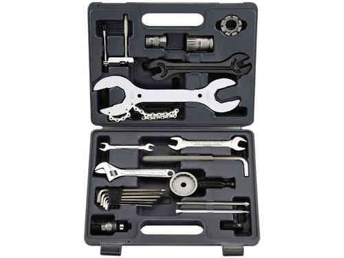 Ice Toolz 82D3 Comprehensive Tool Kit