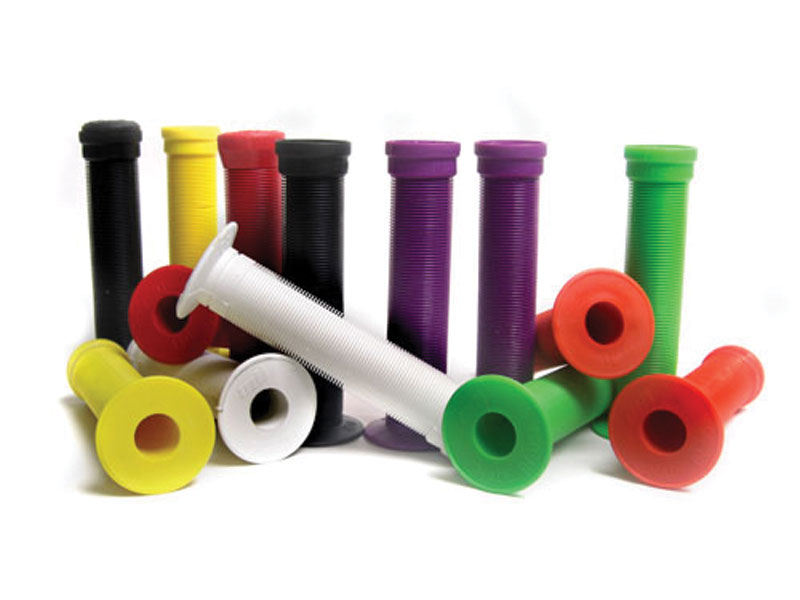 ODI Longneck Single-Ply BMX Grips