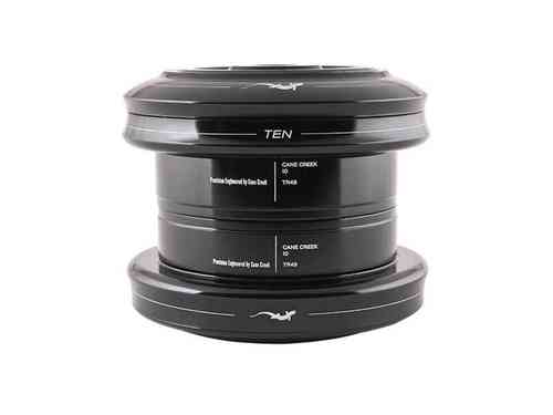 "Cane Creek 10-Series Headset EC49 for 1.5"" Steerer"