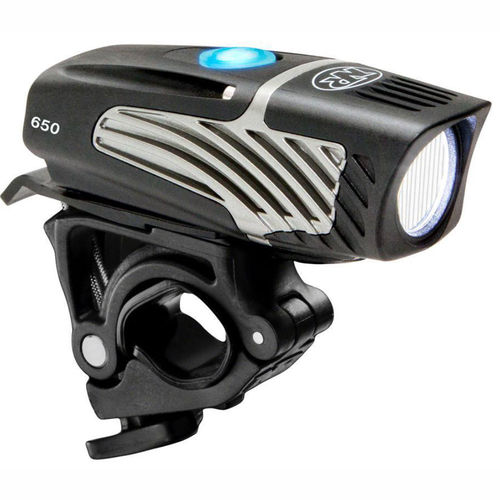 NiteRider Lumina Micro 650 LED Cordless Headlight