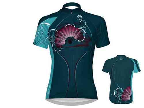 Primal Sensu Women's Cycling Jersey