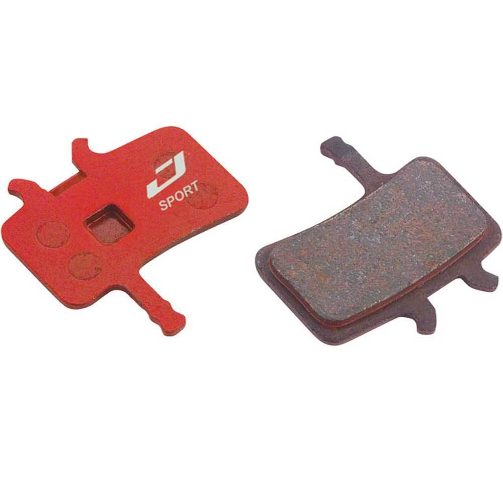 Avid BB7/Juicy Semi-Metallic Disc Brake Pads by Jagwire