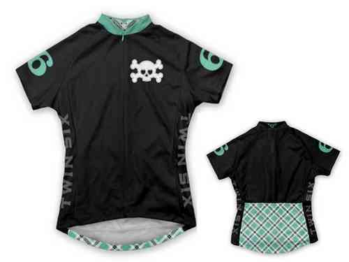 "Twin Six ""The School Girl"" Women's Cycling Jersey"