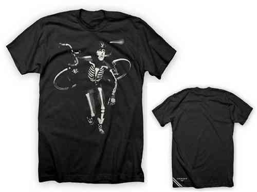 "Twin Six ""Cross Bones T"" Tee Shirt"