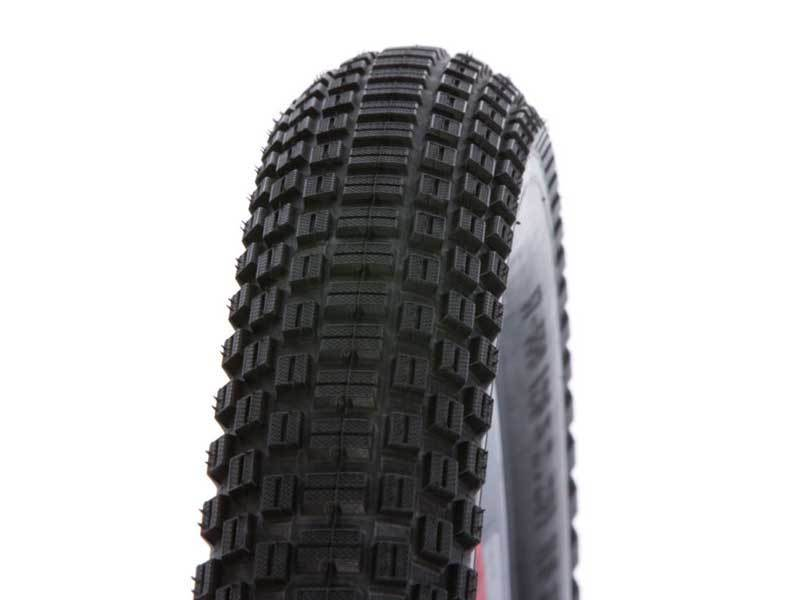 "Schwalbe Table Top 24 x 2.25"" Addix Tire"