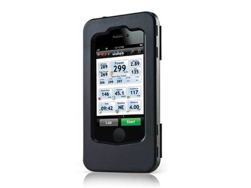Wahoo Fitness iPhone Case for iPhone 3G, 4, 4S