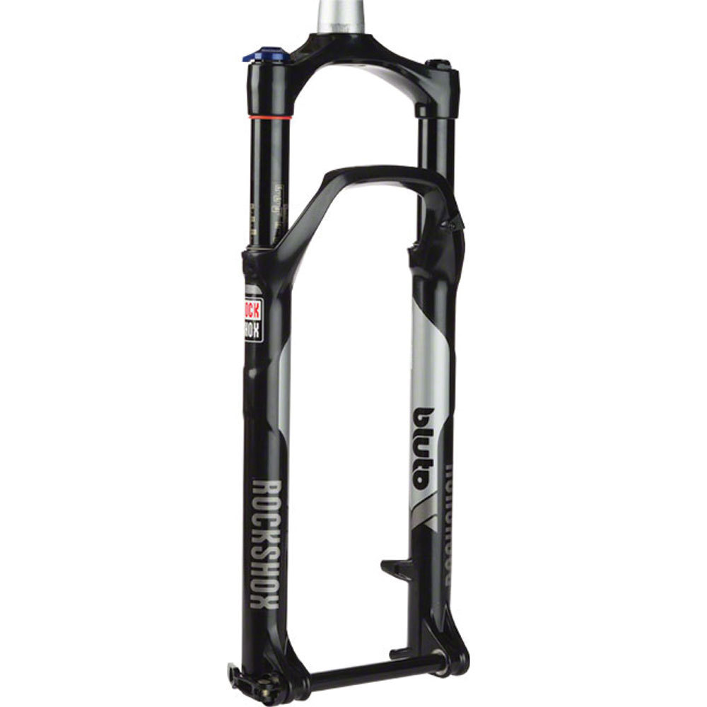 RockShox Fat Bike Fok Bluto RL Solo Air 100mm 2015