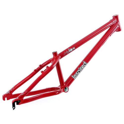 "Inspired Hex 26"" Trial Frame"