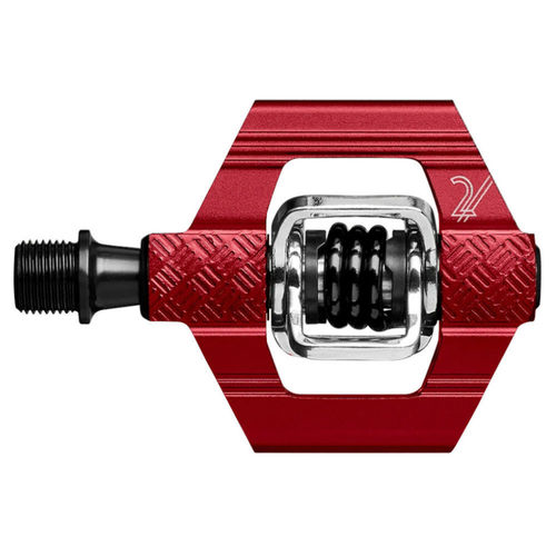 Crankbrothers Candy 2 Pedals Red 2021