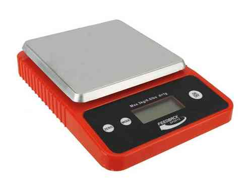 Feedback Sports Table Top Digital Scale