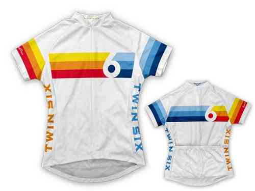 Twin Six Grand Prix Women's Cycling Jersey