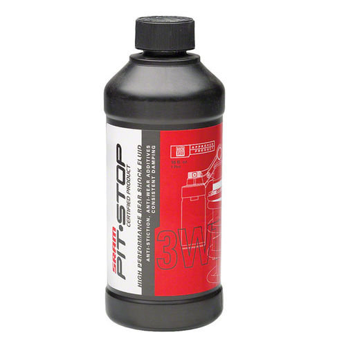 RockShox Rear Suspension Oil 3wt