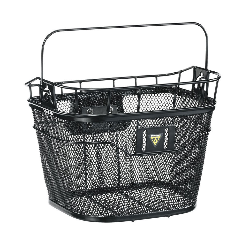 Topeak Wire Basket TB2011B Black