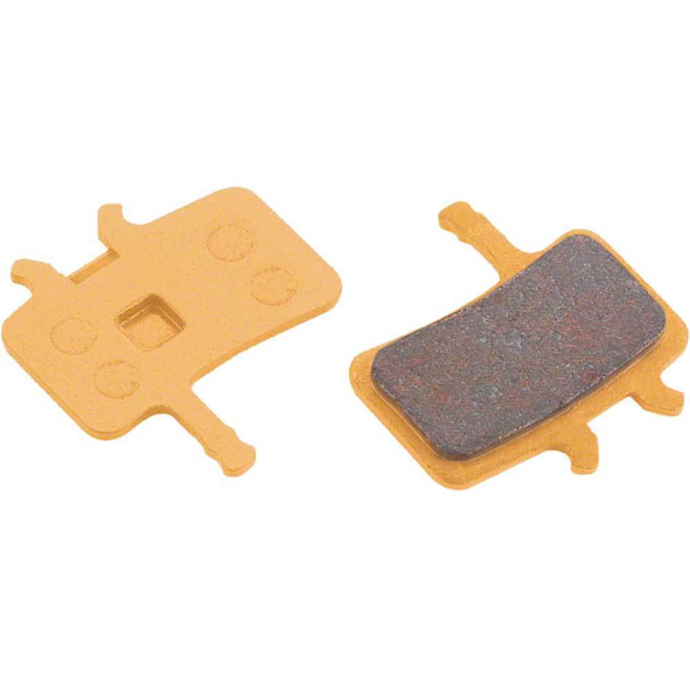 Avid BB7/Juicy Pro Semi-Metallic Disc Brake Pads by Jagwire