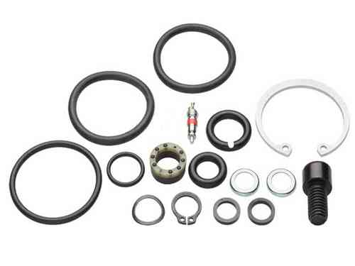 RockShox Totem Solo Air Service Kit