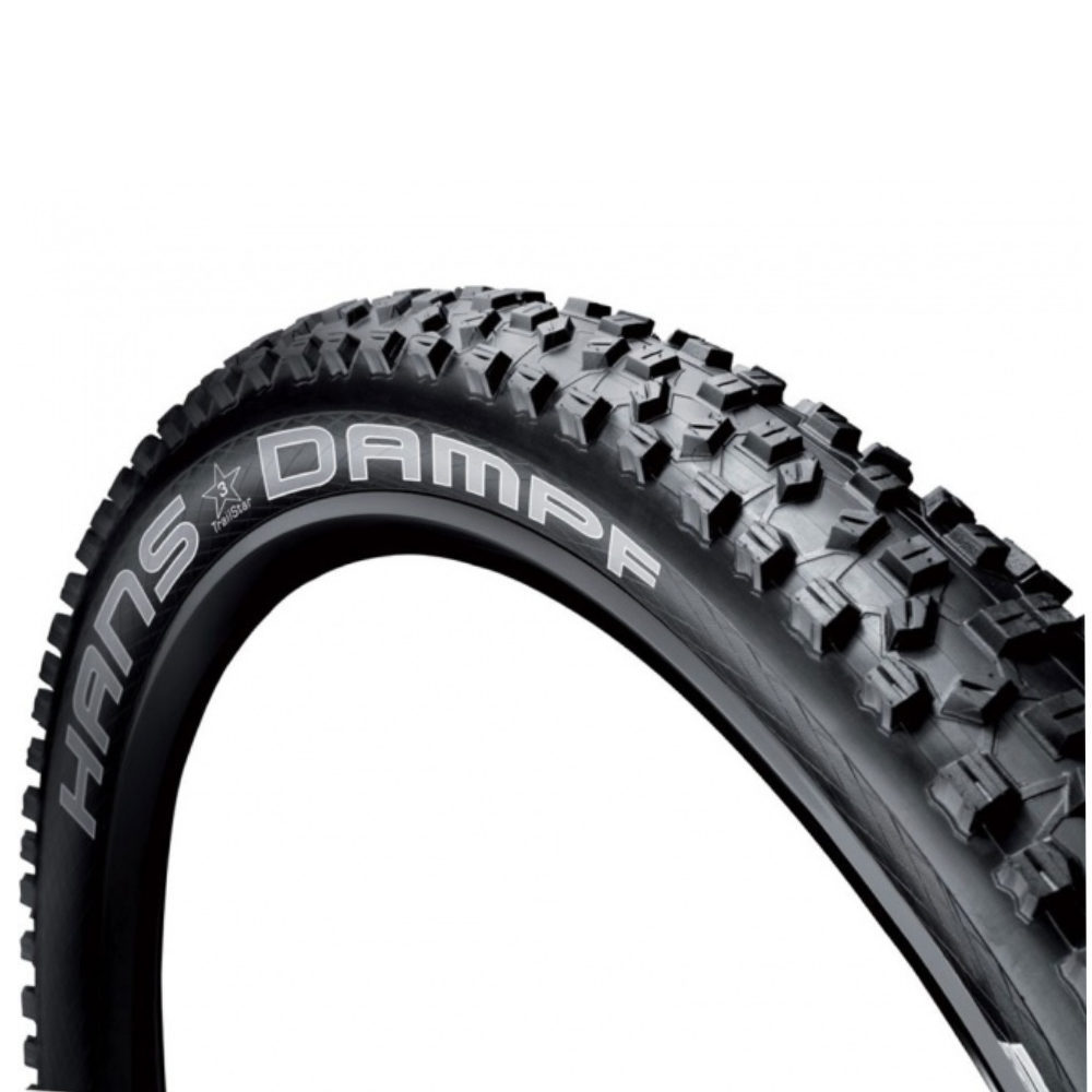 "Schwalbe Hans Dampf 26 x 2.35"" ORC Performance - last one"