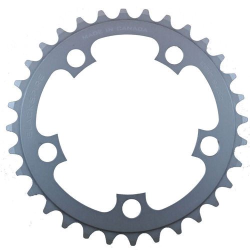Blackspire Epic Chainring 110 BCD Silver 36T