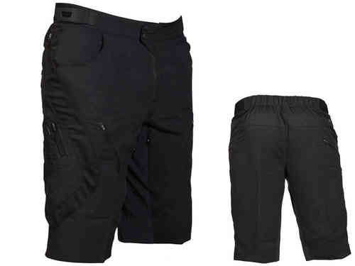 ZOIC Antidote Short with Essential Liner 2014