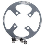 Blackspire Defender Bashguard 42T for SRAM 120bcd