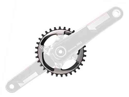 SRAM XX1 11-Speed Chainring 76BCD