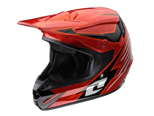 One Industries Atom Bolt Helmet Size 59-61cm