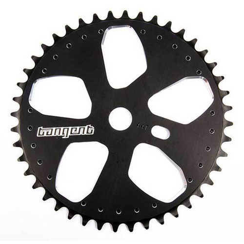 Tangent BMX Twenty Series Sprocket Black