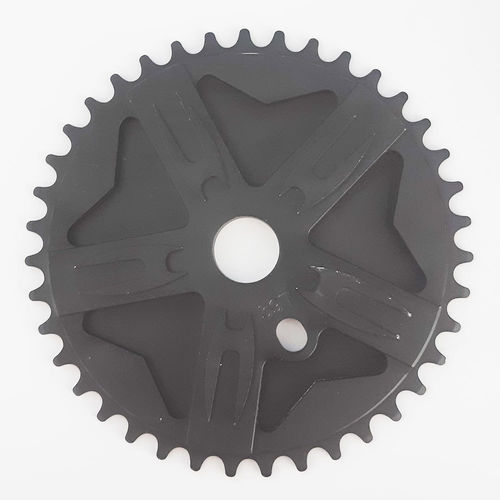 BMX Sprocket 39T Black