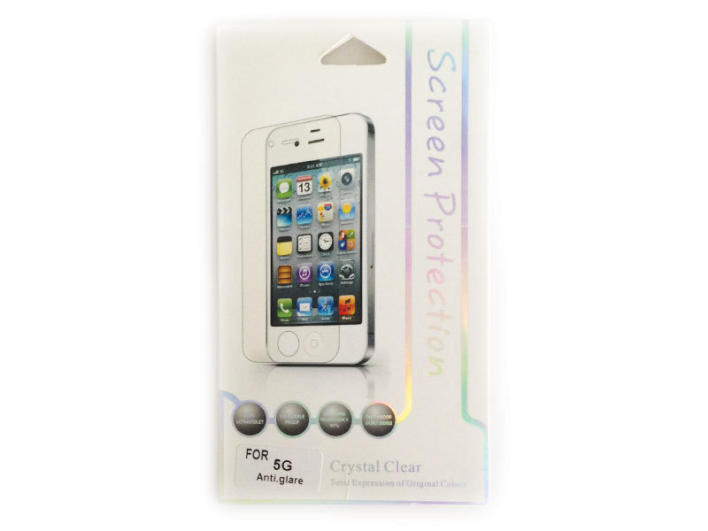 iPhone 5 Screen Protector Anti-Glare