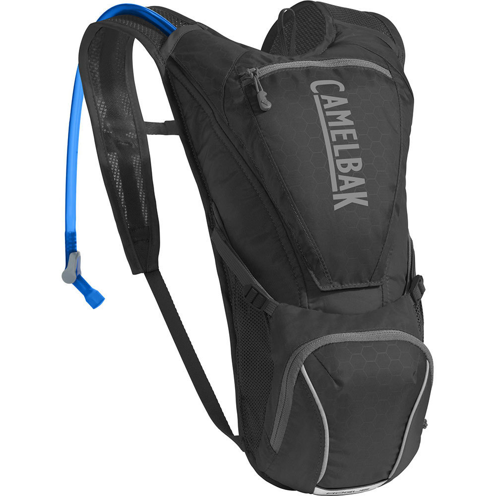 Camelbak Rogue 2.5L Hydration Pack Black
