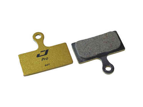 Shimano XTR M985, 988 and XT M785 Semi-Metallic Disc Brake Pads Alloy by Jagwire