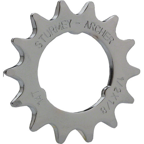 "Sturmey-Archer 1/8"" Coaster Brake Cog"