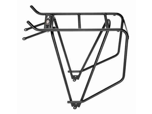 "Tubus Cargo Evo 26"" Rear Rack Black"