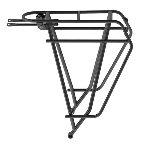 Tubus Grand Tour Rear Rack Black - coming August 2020