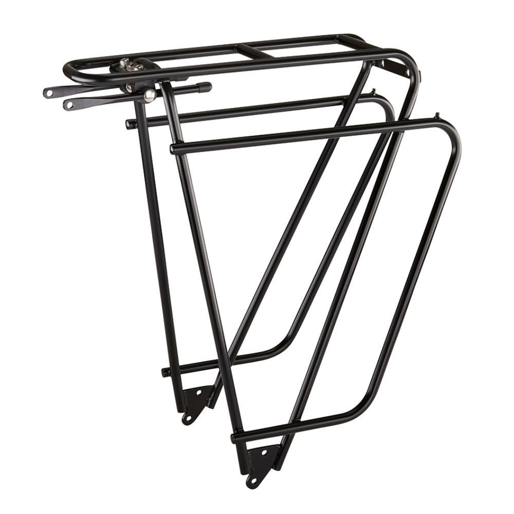 "Tubus Logo 26""/700c Rear Rack Black"