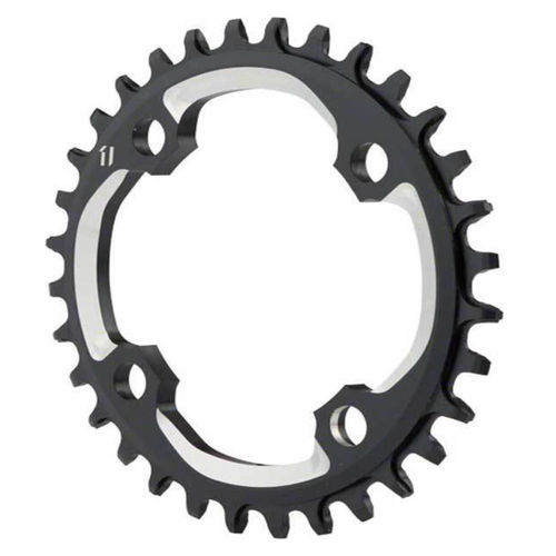 SRAM X01 11-Speed Chainring 94BCD 32T