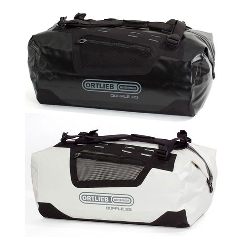 Ortlieb Duffle Waterproof Expedition and Travel Bag