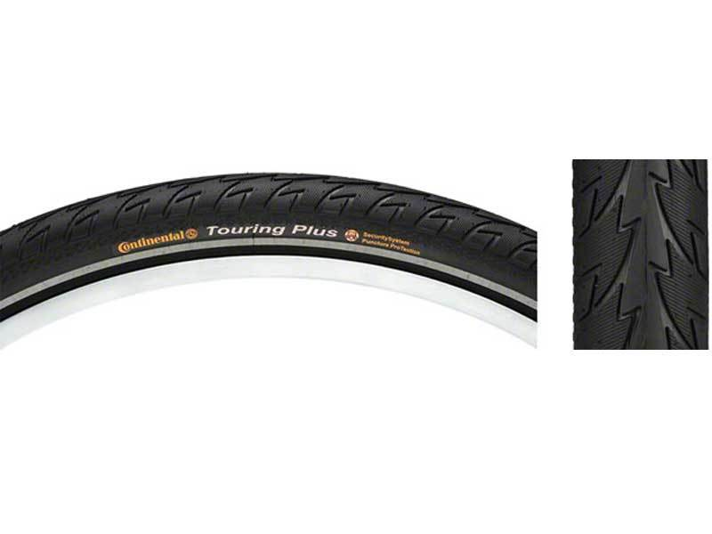 "Continental Touring Plus Reflex 28"" x 1 ½"" (ISO 42-635)"