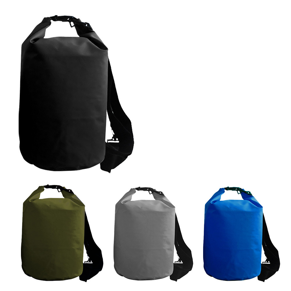 Bike 3Sixty Waterproof Dry Bag 5L