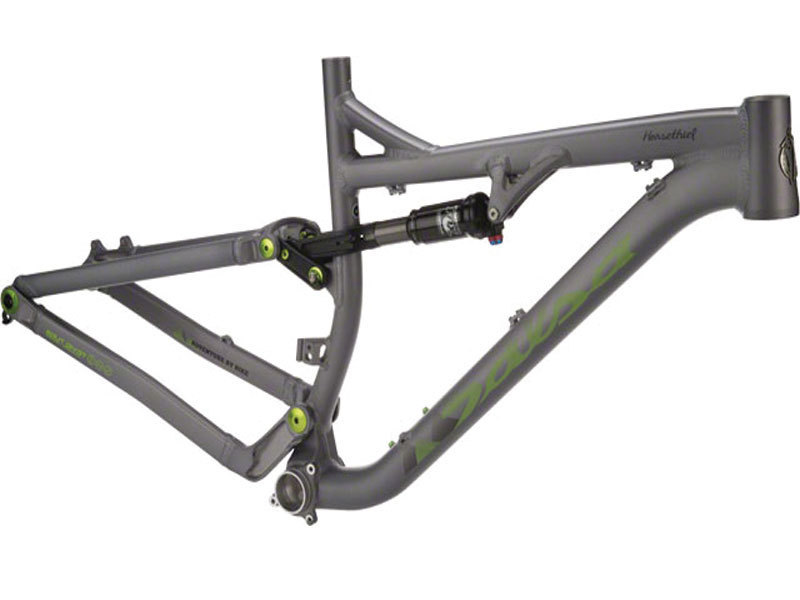 Salsa Horsethief Split Pivot Full Suspension Frame Medium