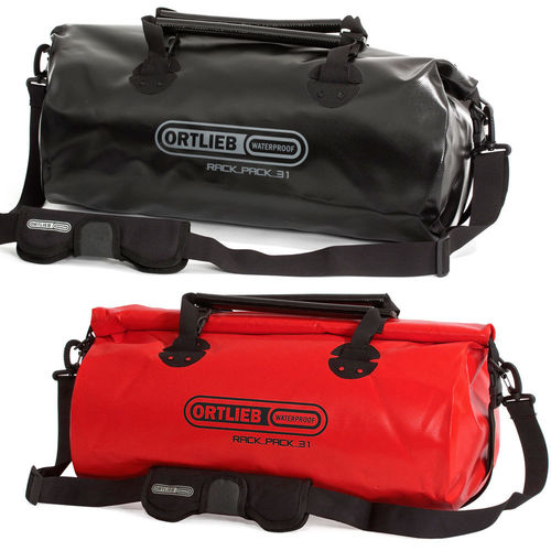 Ortlieb Rack-Pack Dry Bag 31L Size M