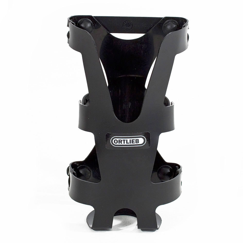 Ortlieb Bottle Cage for Bags and Panniers