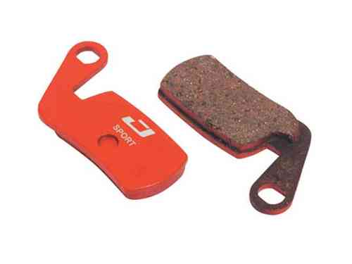 Magura Marta 2002/08, Marta SL Semi-Metallic Disc Brake Pads  by Jagwire