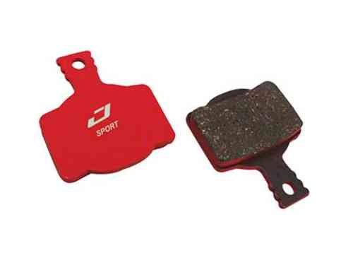 Magura MT8, MT6, MT4 Semi-Metallic Disc Brake Pads  by Jagwire