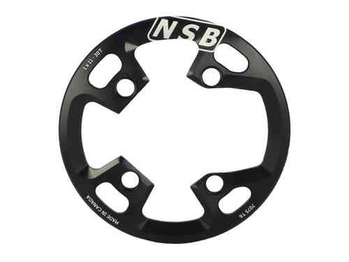 North Shore Billet Rock Ring 1x11